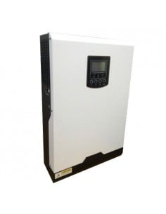 Inverter 2400W 24V 3000VA Plus Pure Sine Wave Off Grid Charger 60A MPPT