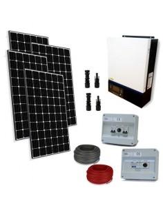 Kit Casa Solare VM3 Base2 2160W Inverter 5000W 48V Regolatore 80A MPPT