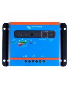 Regolatore di Carica PWM BlueSolar Light 30A 48V Automatico Victron Energy
