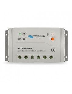 Contrôleur de charge BlueSolar PRO PWM 30A 12/24V Automatique Victron Energy