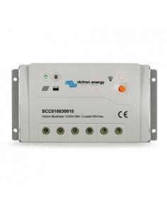 Regolatore di Carica PWM BlueSolar PRO 30A 12/24V Automatico Victron Energy
