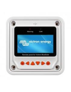 Fernanzeige von Solar LadeRegler Victron Energy BlueSolar PWM Pro