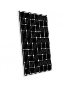 Panneau Solaire Photovoltaique 300W Monocristallin Implant Maison Chalet