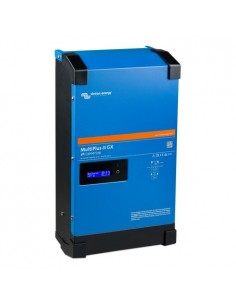 Convertisseurs/chargeurs MultiPlus II 3000VA 48V 2400W Victron 48/3000/35-32
