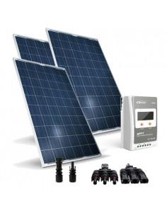 Kit Solare OS Base 840W 24V Pannello Fotovoltaico Regolatore di Carica 40A MPPT