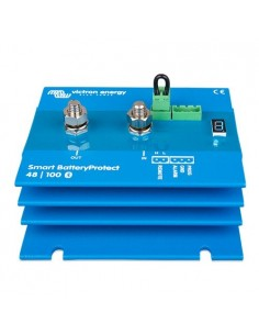 Smart Battery Protect 100A 12/24V Victron Energy Protezione per Batterie
