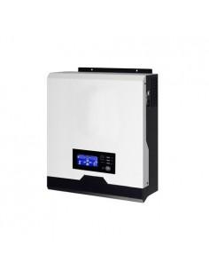 Inversor 2400W 24V 3000VA Sinusoidal Pura Controladores 50A PWM Off Grid