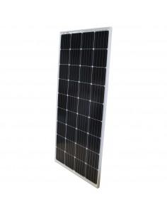 Pannello Solare Fotovoltaico 175W 12V Monocristallino per Camper Baita Barca
