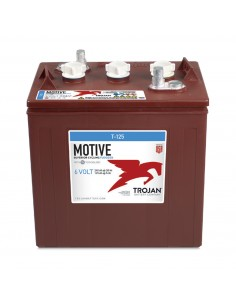 Trojan cyclic batterie...