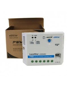 Charge controller PWM 30A...