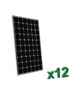 Set of 12 Photovoltaic...