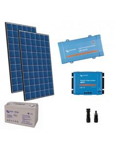 Kit Solare Baita Lux 580W...