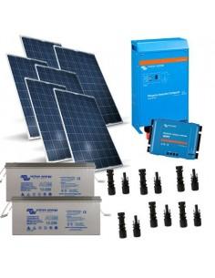 Kit Solare Baita SG Lux...