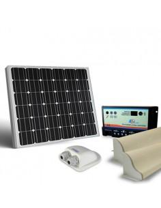 Kit Solare Camper 40W 12V...