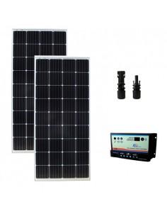 Kit Solare Camper 230W 12V...