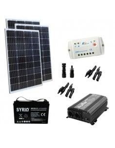 Kit Solare Baita 345W 12V...