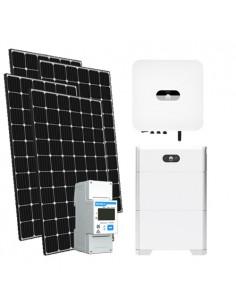 Kit Fotovoltaico 8580W...