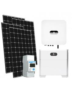 Kit Fotovoltaico 5280W...