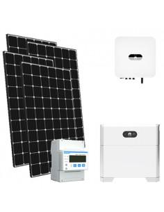 Kit Fotovoltaico 3300W...