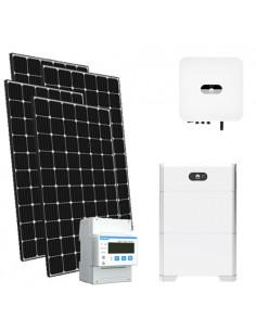 Kit Fotovoltaico 5940W...