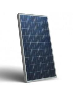 Solarmodul Photovoltaik 150W 12V Polykristallines Installation Camper Boot Hutte