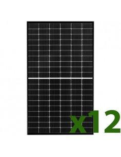 Set 12 Pannelli Solari...