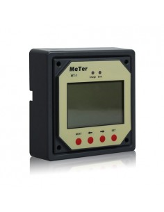 Remote Display MT-1 for EP SOLAR Charge Controllers Photovoltaic Solar