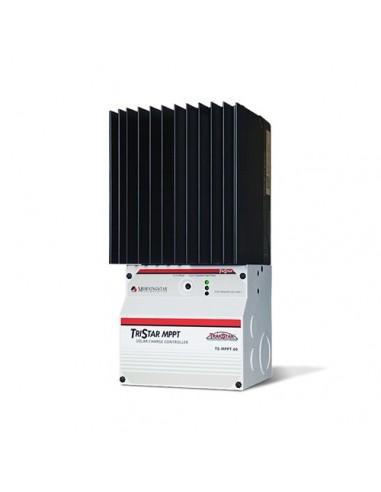 MPPT CHARGE contrôleur TS-60 12/24/48 V Morningstar photovoltaïque solaire