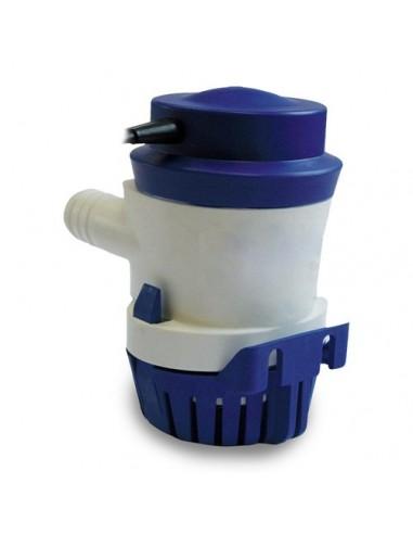 Bilgepumpe Pumpe 380 GPH 12V
