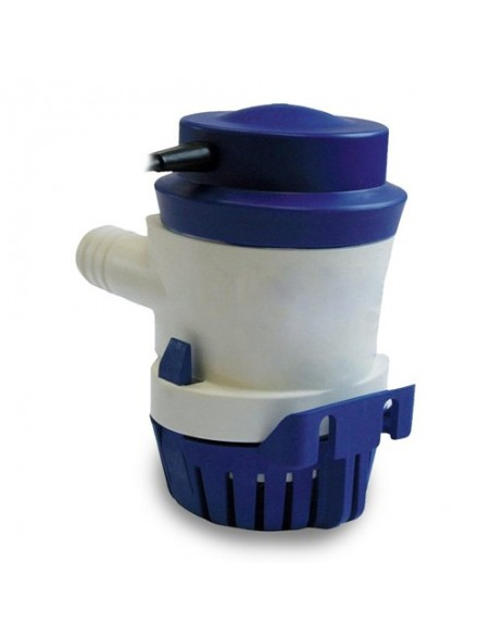 Pompa di Sentina 380 GPH 12V