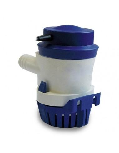 Bilge Pump 1000 GPH 12V