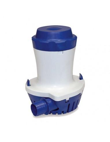 Bilge Pump 1500 GPH 12V