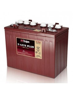 Cyclic Battery Trojan 150Ah 12V T-1275 for Solar, Photovoltaic, Stand-Alone