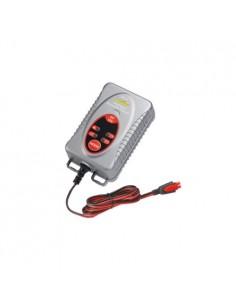 Cargador conmutación Automático 6/12V 1,2/20Ah BX4 AlcaPower Auto Motocicleta