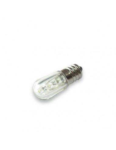 LAMPADA LED VOTIVA 0,4 W 12V ambra