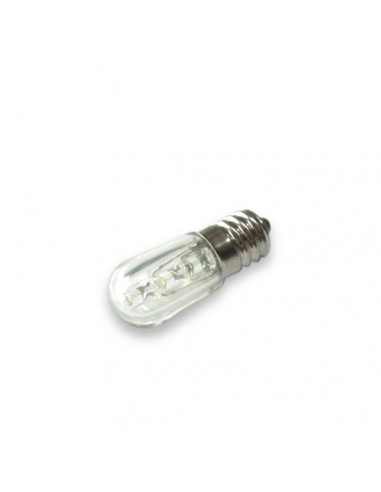 VOTIVE 0.4 W LED LAMP 12V amber