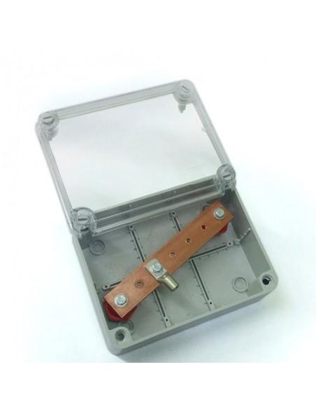 Materiale per installazioni elettriche