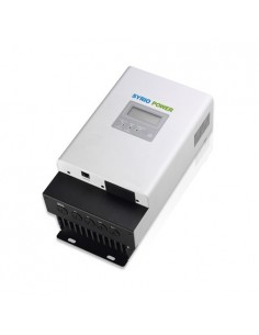 CHARGE CONTROLLER SI-3KW SYRIO POWER12/24/48V 60A MPPT