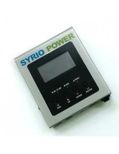 SYRIO POWER REMOTE CONTROL PANEL FOR SP EFECTO INVERTERS