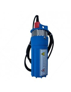 Solar Submersible Pump Diaphragm 12V 8A