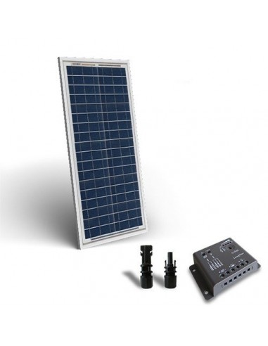 Kit Solare Base 30W