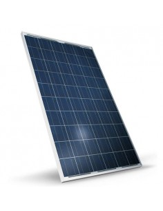Photovoltaic Solar Panel 260W Polycrystalline System House Chalet