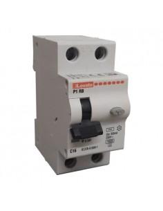 Interruttore Magnetotermico Differenziale Lovato 1P+N 20A