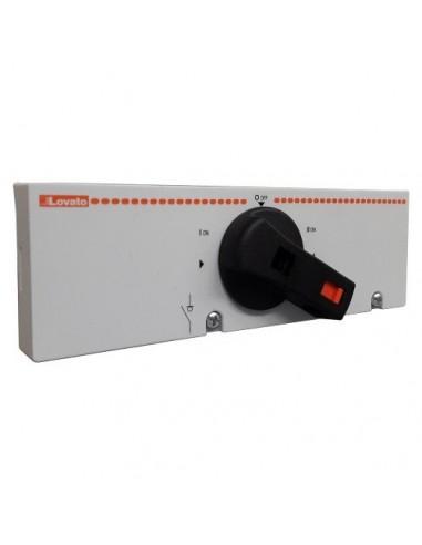 Interblocco Meccanico GAX5001