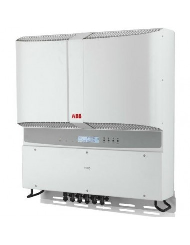 Inverter Fotovoltaico ABB PVI-10.0-TL-OUTD-BWP Trifase
