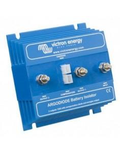 Isolatore di batterie a diodo ARGO 160A-2AC a doppia uscita Victron Energy