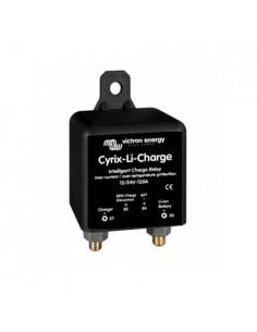 Coupleur de Batteries Cyrix Li-Charge 12/24V 120A Victron Energy