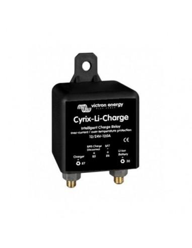 Victron Cyrix Li-Charge 24/48V 120A