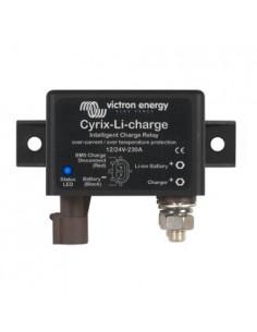 Coupleur de Batteries Cyrix Li-Charge 12/24V 230A Victron Energy
