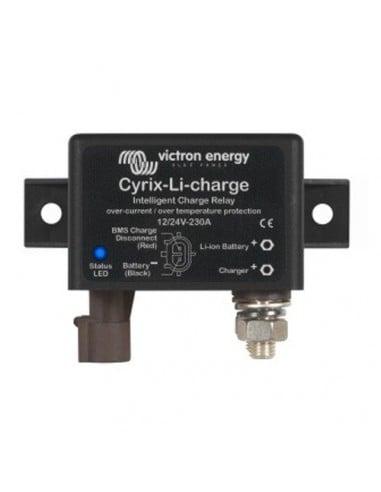 Victron Cyrix Li-Charge 12/24V 230A